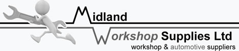 Midland Workshop Supplies
