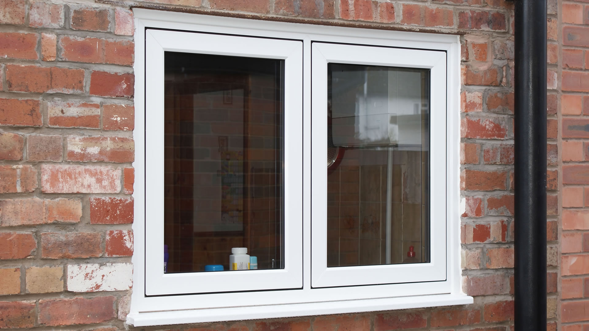 Flush Fit Window